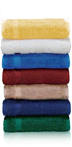 30x52 Bath Towels imported 100% cotton